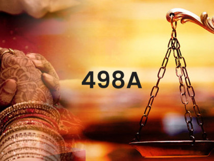 How to benefit from recent Supreme Court Judgment on False IPC 498A