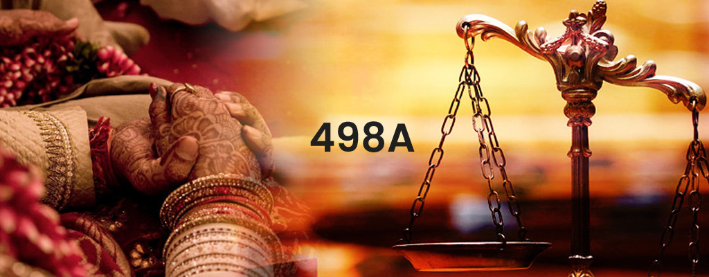 supreme court judgment on 498A