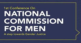 Speech on 1st Conference on National Commission for Men