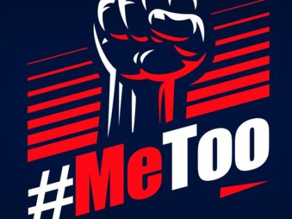 I Support #MeToo Movement